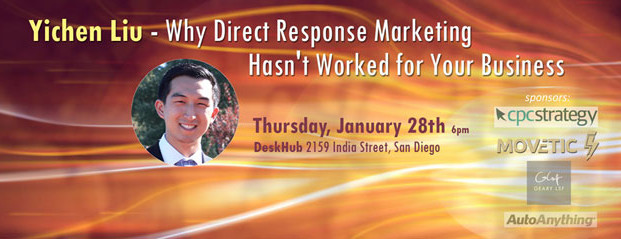Why Direct Response Marketing Hasn't Worked for Your Business