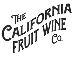 The california fruit wine co.
