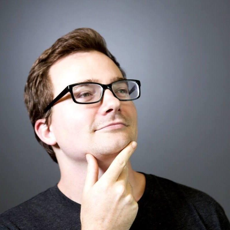 Josh Fechter - BAMF Media