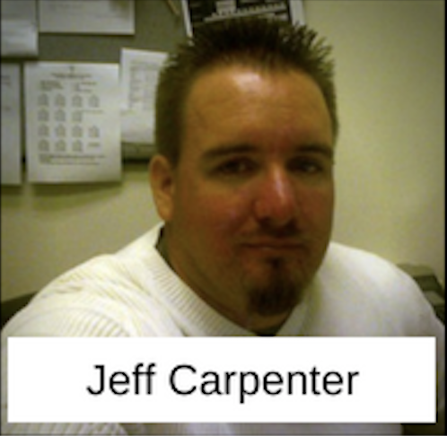 jeff carpenter
